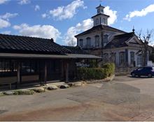 致道館(鶴岡郷土博物館)
