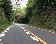 日本平パークウェイ