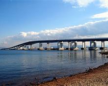 琵琶湖大橋有料道路