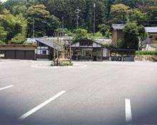 食事処やよい 駐車場